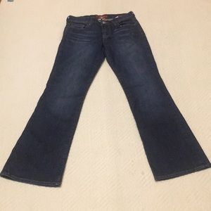 Lucky Brand Jeans wide leg